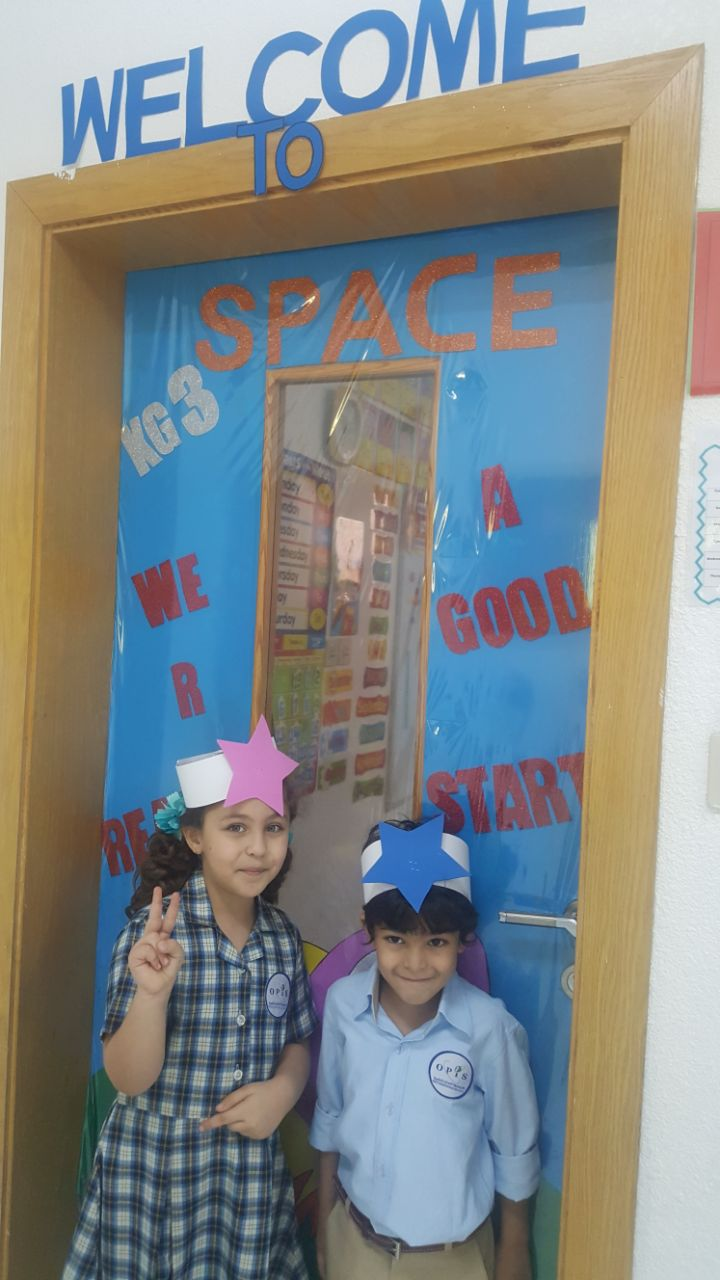 KG3 Space: Stars of the week