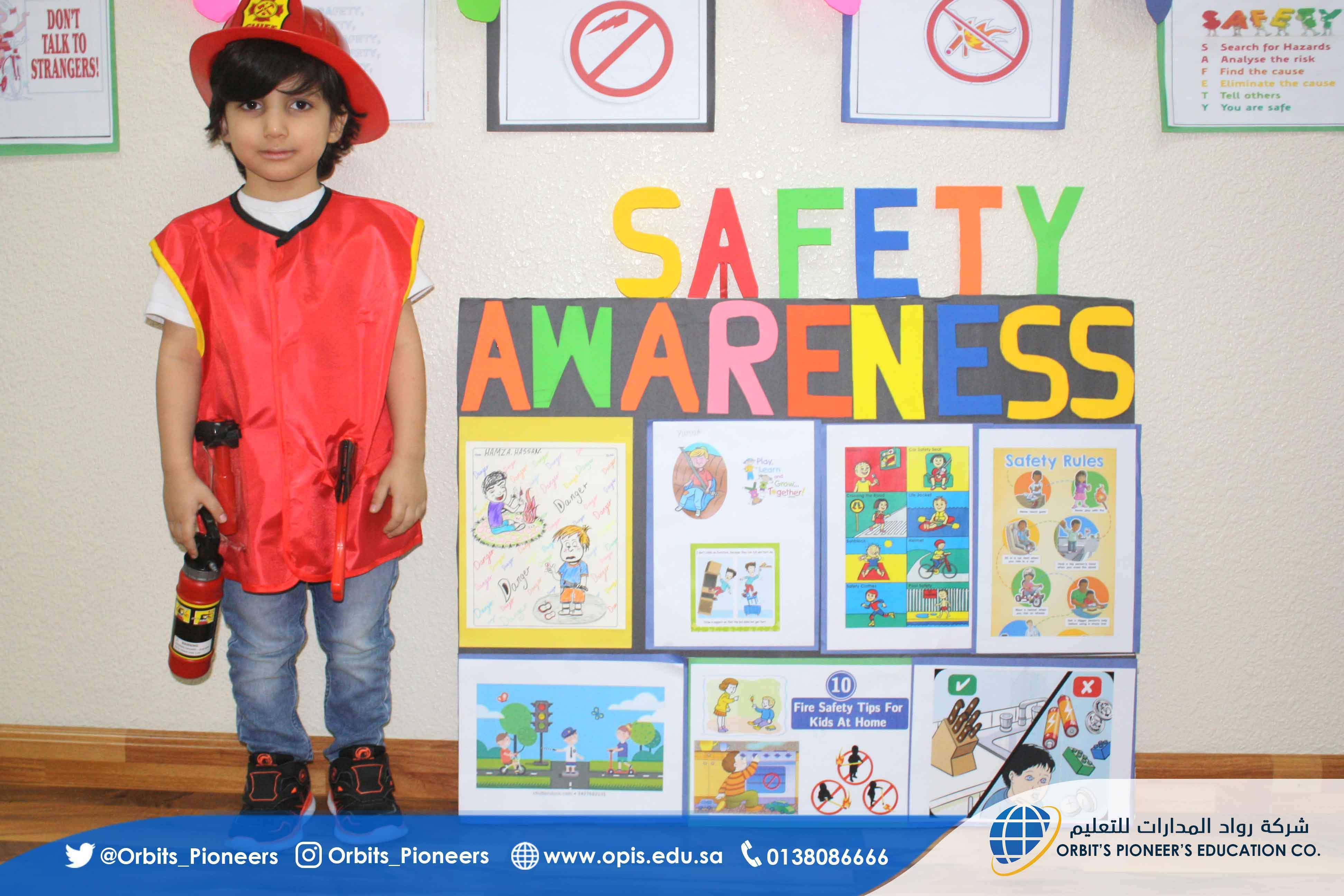 Safety Awareness Day